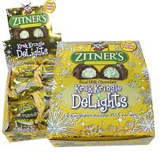 zitner s butter eggs zitner s krak kringle delights 24 count