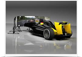 formula 4 car vesaro formula home