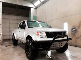 lifted nissan frontier for sale 2006 nissan frontier king cab lifted 4x4 6 speed nissan frontier