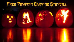 free pumpkin carving stencils