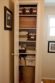 linen closet organization for shoes the linen closet