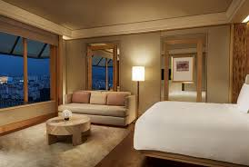 What Is The Best Flooring For Bedrooms Luxury Marina Bay Hotel Singapore The Ritz Carlton Millenia