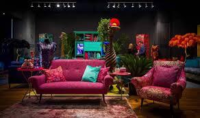 meuble design japonais milan design week 2016 les tendances déco à retenir meubles design