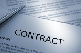 Letter Of Intent Binding by What Is A Contract And When Is It Legally Binding Monet Tyler