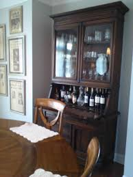 table colors for wine ated home best ating country best formal kitchen to chevron buffet with butcher block secretary desk from my great aunt a missionarywe secretary