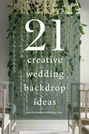 wedding backdrop design template best 25 wedding backdrop design ideas on carnation