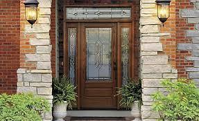 Replacing Exterior Doors Replacing Front Entry Doors Fiberglass Green Option