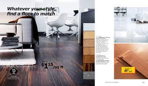 Laminate Flooring Click System Ikea Catalog 2010 By Muhammad Mansour Issuu