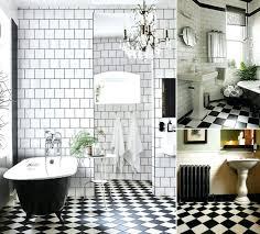 carrelage cuisine noir et blanc carrelage salle de bain noir ikdi info