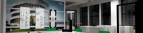 environments training rooms showrooms displaycraft