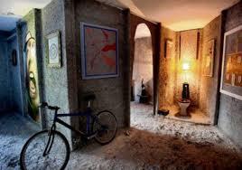 irish artist builds the world u0027s first 1 4 billion euro home from
