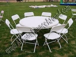 picnic table rental 60 table and chair rental scottsdale arizona az