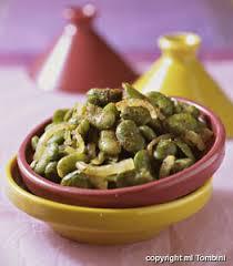cuisiner feves fèves au thym les meilleures recettes de cuisine d ôdélices