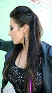 18 best glam rock images on pinterest glam rock hairstyles and