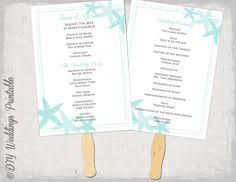 sles of wedding programs for ceremony free wedding ceremony program template krista graphic design
