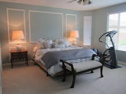 Antique Foyer Bench Traditional Master Bedroom With Flush Light U0026 Ceiling Fan In