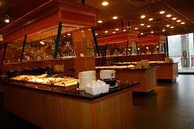 New China Buffet Coupons by Ichiban Seafood Buffet