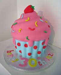 giant cupcake cakes and cupcakes mumbai