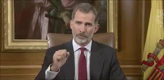 katalonien könig felipe vi gießt öl ins feuer news heute at