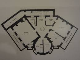 Octagon House Floor Plans by We Three Teachers Our Presidents U0027 Homes