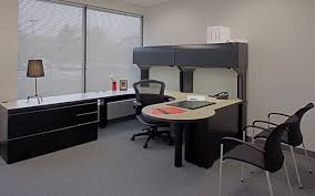 Commercial Office Furniture Desk Homey Ideas Commercial Office Desks Excellent Modern Office