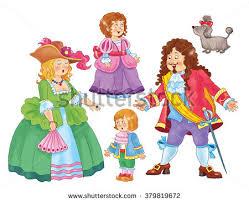 children play stock vector 519833542