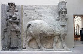 635 Best Images About Art Assyrian Art An Introduction Article Khan Academy