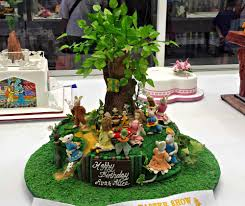 Easter Decorations In Melbourne by 2015 Sydney Royal Easter Show Part 3 The Cakes