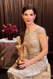 The Blind Side Actress Sandra Bullock Mejor Actriz Por