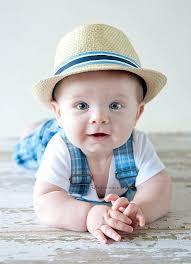 gotta get my baby boy a fedora to wear for my baby