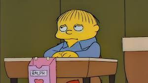 Simpson Memes - 纃dola o villana le cort羌 a su novio con memes de los simpson