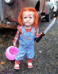 chucky costume toddler chucky toddler costume the beginning when he was two years