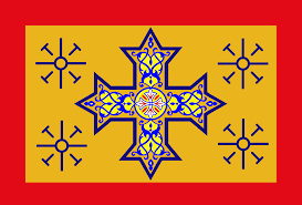 Ottoman Flags Flag Of The Glorious Ottoman Coptic Empire Eu4