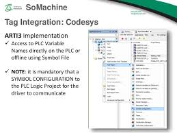 tag integration with schneider electric plcs and modbus in indusoft w u2026