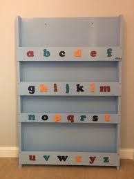 Tidy Books Bookcase White by Childrens Bookcase By Tidy Books In Birmingham West Midlands