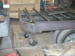 welding bed blueprints plans diy free download how to make garden