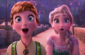 frozen fever trailer sees elsa anna olaf return big