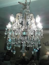 Marie Therese Crystal Chandelier Sold Early 20th Century Marie Therese Chandelier U2013 Th116