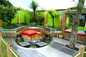 Landscaping Ideas For Small Backyard Townhouse Patio Landscaping Ideas Layout Townhouse Backyard
