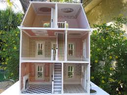 french house dollhouses by robin carey french theme dollhouse