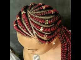 braided hair styles for a rounded face type cornrow hairstyles for round faces beautiful collection for ladies