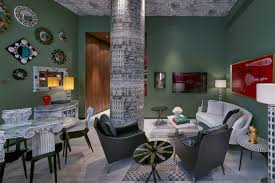 Two Modern Interiors Inspired By Traditional Chinese Decor by Mandarin Oriental Milan Hotel Timeless Luxury With Chic Interior
