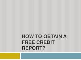3 bureau report 3 bureau credit report