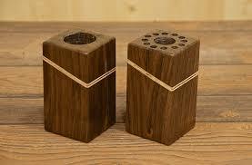 Wooden Pencil Holder Plans | pencil holders diy wood working pinterest pencil holder