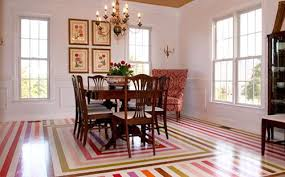 painting hardwood floors the house painters