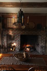 filling the gap how to dress fireplace antique fireplaces