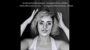 lucia pittalis makeup transformations dr frederick frankenstein makeover