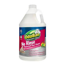armstrong 64 oz once n done floor cleaner 00330806 the home depot