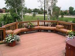 Ideas For Backyard by 43 Patio Deck Ideas Beautiful Patio And Deck Design For Home Home