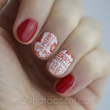 omg nail strips nail that accent